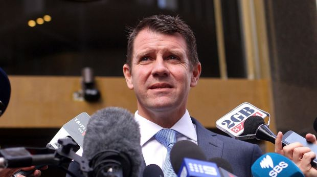 Overhauling the ineffectual NSW election funding laws was one of Mike Baird's priorities when he became Premier.