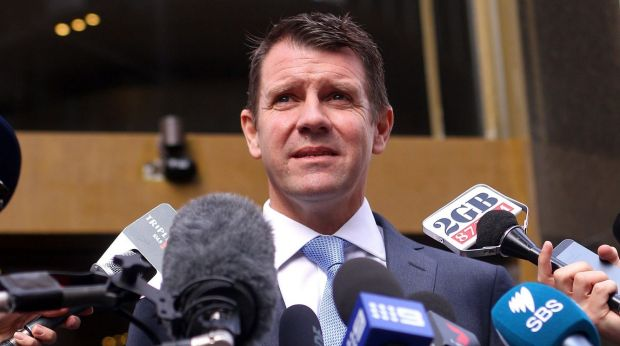 """""""This new fund will allow us to unlock new homes for those who need them most"""": Premier Mike Baird."""
