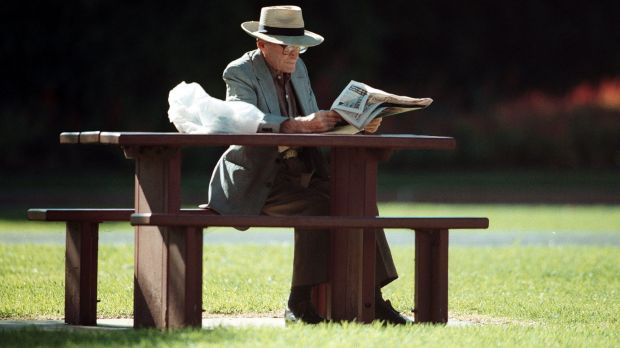 The advantage of starting a pension now is that for practical administrative reasons, the government would find it ...