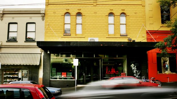 Melbourne's cafe scene was one attraction to new arrival Monica Dux.