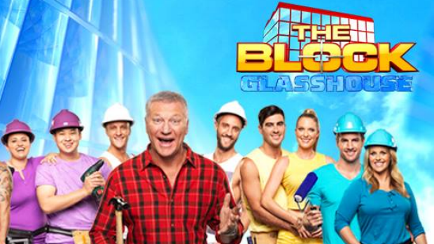 The Block has been a big winner for Channel Nine.