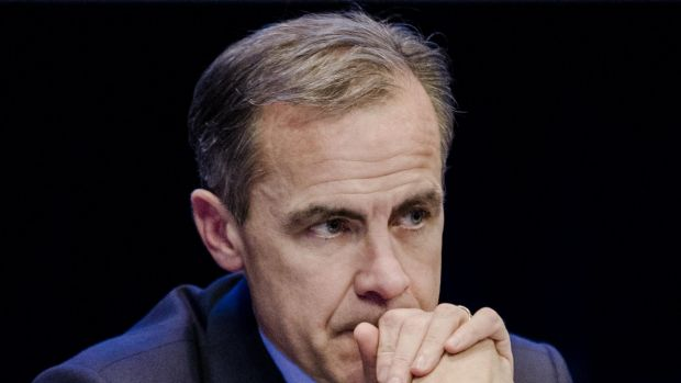 A UK rate cut isn't out of question anymore, but Mark Carney, governor of the Bank of England, is likely to resist calls ...