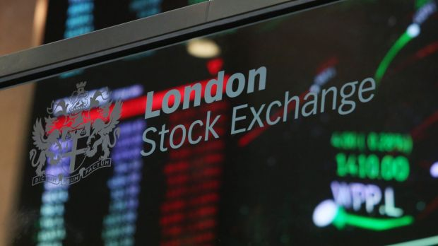 Mining shares rallied strongly in London overnight. Anglo American paced the advance with a 20 per cent gain.
