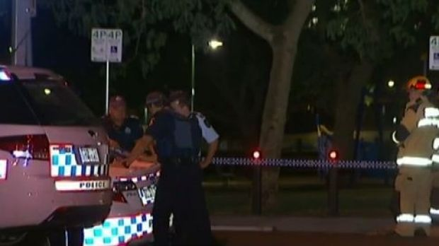 Police early on Friday said a 28-year-old man from Deception Bay had been charged with staging a bomb hoax.