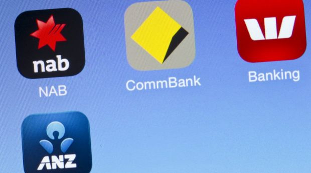 NAB will be the first to use the credit card companies' new token vaults for mobile device payments.