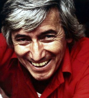 Bulgarian dissident and BBC correspondent Georgi Markov who was poisoned in 1978.