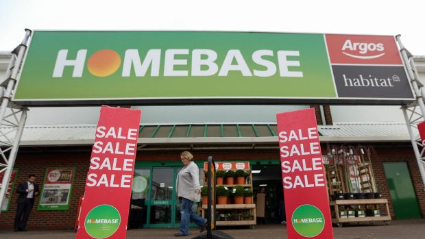 Wesfarmers is one of a string of Aussie companies expanding overseas, this year securing a deal to buy British home ...
