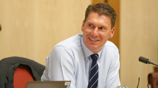 Liberal senator Cory Bernardi described the incident as a significant breach of security.