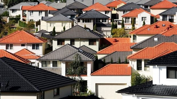 Negative gearing and capital-gains-tax exemptions distort the property market.
