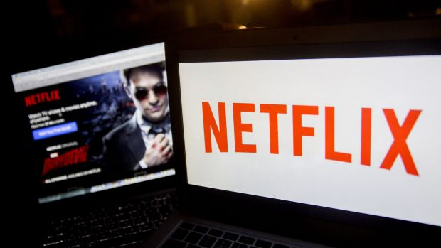 Netflix was the best performing major US stock in 2015 but is under pressure to grow even faster overseas as its US ...