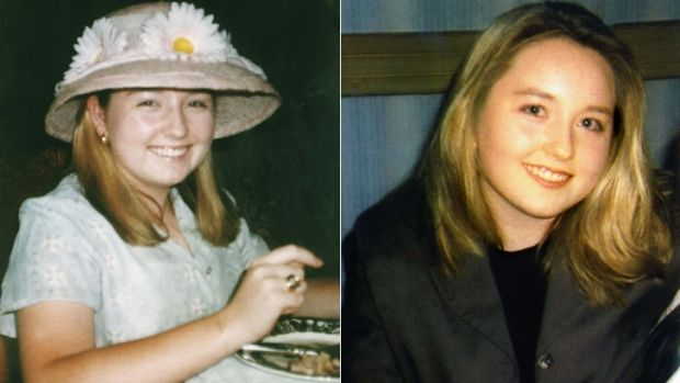 Sarah Spiers went missing from the Claremont area in 1996.