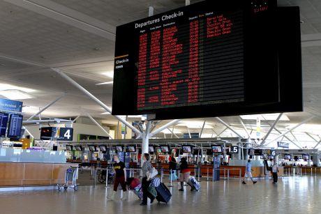 International passenger movements drove Brisbane Airport's growth between 2015-16 and 2016-17.