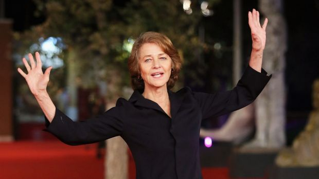 Charlotte Rampling has spoken out against the campaign to boycott the Academy Awards ceremony over the lack of diversity ...