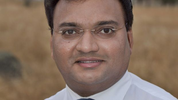 Jacob Vadakkedathu, who stood for the Liberals in Ginninderra in 2012, said he was confident of being preselected to ...