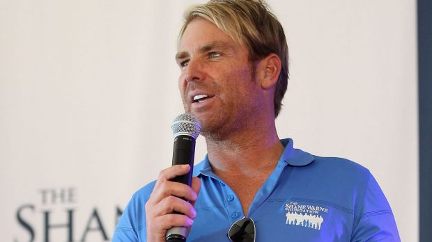 The story of Shane Warne's charity is intertwined with that of the EJ Whitten Foundation.