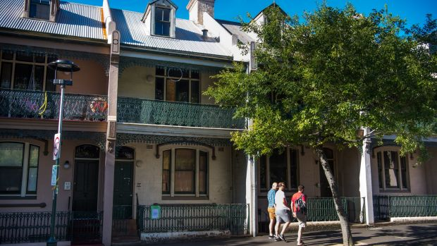 The government has announced it will speed up the sell-off of the area's public housing.