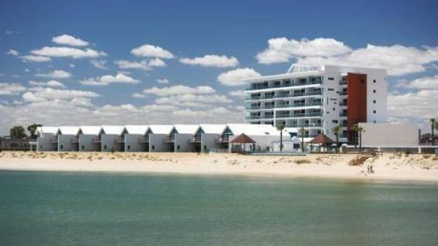 Mandurah's 10.5% unemployment rate is the second highest in Australia.