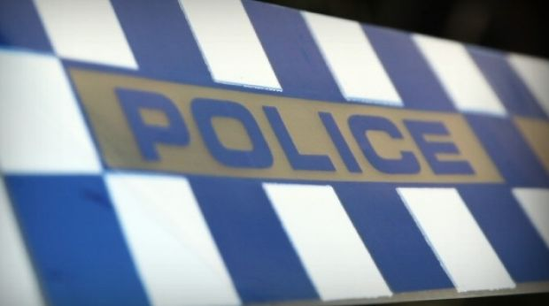A woman was robbed at knifepoint on the Gold Coast.