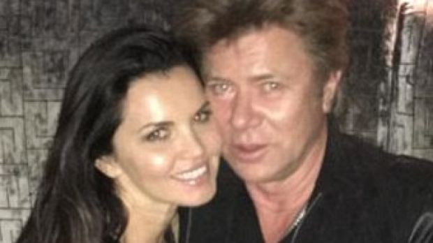 The Block's Suzi Taylor has opened up about her relationship with Today show presenter Richard Wilkins.