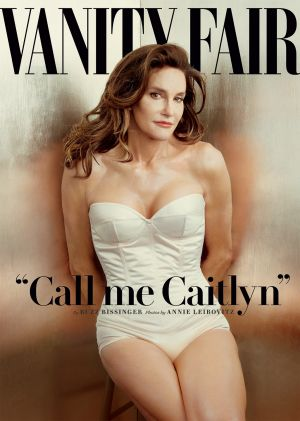"""Raskopoulos has been writing about why she thinks Caitlyn Jenner is a """"bad trans person""""."""