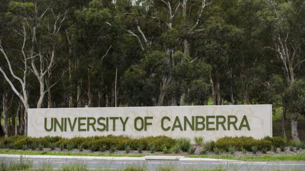The University of Canberra says there is more to its entry offers than just ATAR scores.