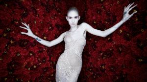 """Grimes: """"Three years is a perfectly reasonable amount of time to make a record."""""""