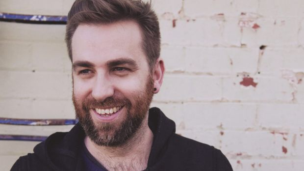 Josh Pyke will show off his new album at Canberra Theatre Centre on Saturday night.