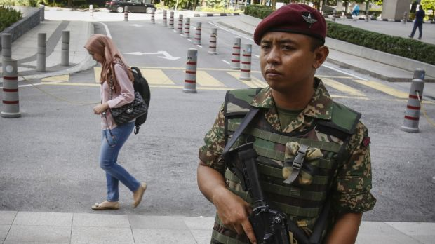 Malaysian Islamic State fighters have vowed revenge after the arrest of militants in the past week.
