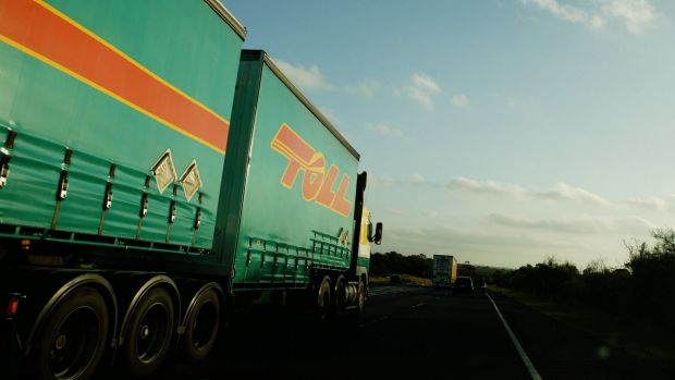 Toll is set to slash staff from its global operations.