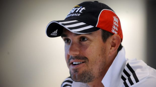 Pietersen says he is no longer copping stick from Australian fans.
