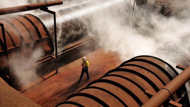 The federal government will fast-track employee entitlements for sacked nickel workers.