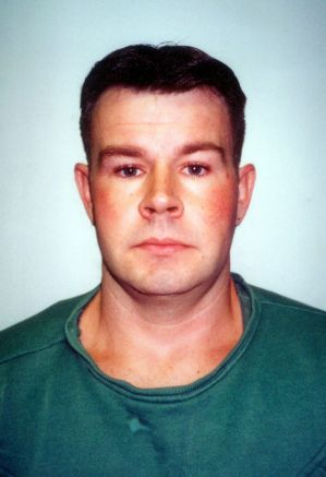 Bronson Blessington has been in prison for 28 years.