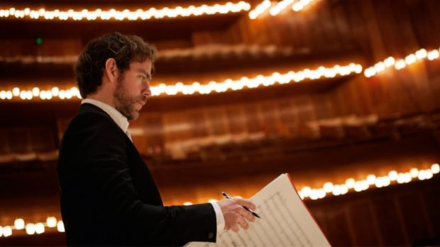 The ACO Collective will perform Bryce Dessner's version of Tenebre.