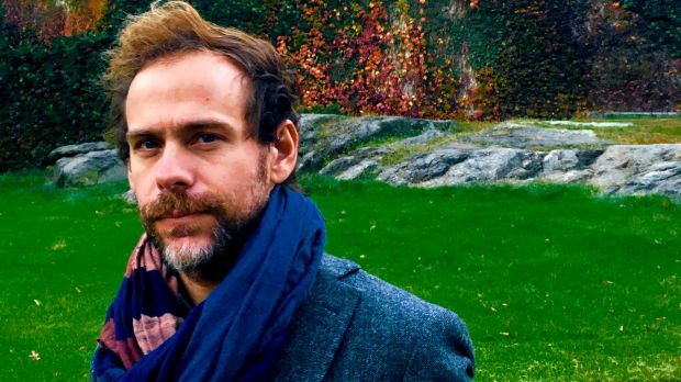 Bryce Dessner, best known as the guitarist for moody indie-rock band the National, is a classically trained composer.