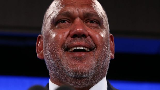 Noel Pearson, founder of the Cape York Institute for Policy and Leadership, gives his first big speech for 2016 at the ...