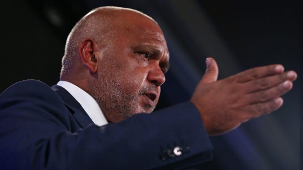 Noel Pearson has challenged political leaders to 'put a winnable proposition to the Australian people'.