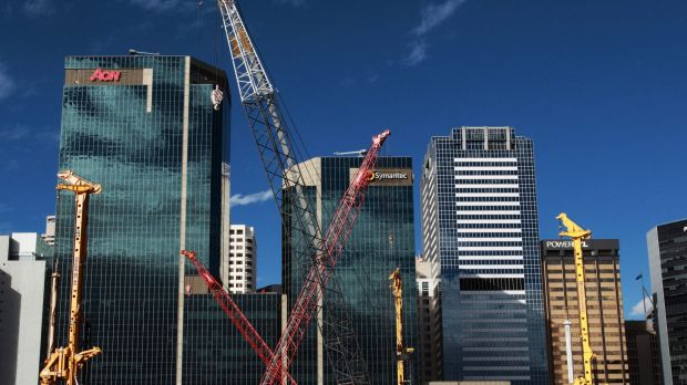 Only 3 per cent of the 2500 units being built by Lend Lease will be housing for the poor.