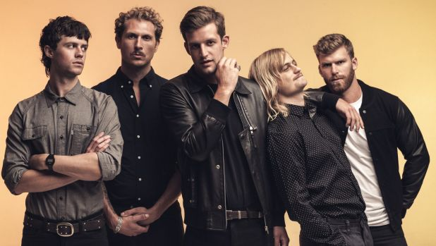 The Rubens took top spot in Triple J's Hottest 100 countdown (of 2015 songs) with their track <i>Hoops</i> and will ...