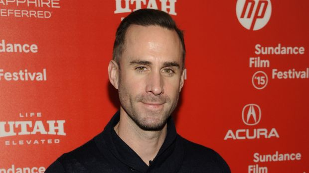 Controversial selection ... English actor Joseph Fiennes has been cast as Michael Jackson in the television special ...