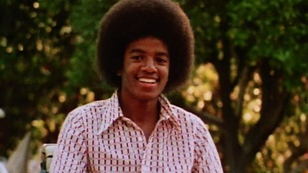 Michael Jackson appears in the documentary film, Michael Jackson's Journey from Motown to Off the Wall, directed by ...