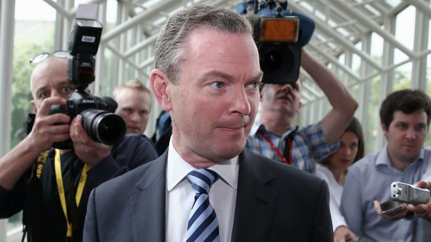 Building all 12 boats in Adelaide shores up the government's political prospects in Christopher Pyne's home state of ...