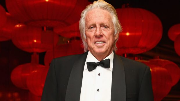 Jeff Thomson: The newly-inducted Hall of Famer entertained guests at  the 2016 Allan Border Medal ceremony at Crown on ...