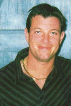Jerry Karamesinis died in 2007 after a run-in with security at the 21st Century nightclub in Frankston.