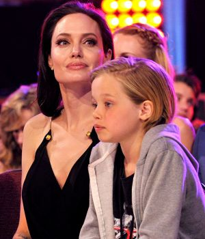 Angelina Jolie has been open about supporting Shiloh's rejection of gender roles.