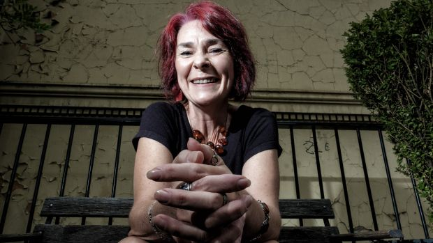 Mary Anne Butler has won the Victorian Premier's Literary Award for drama.