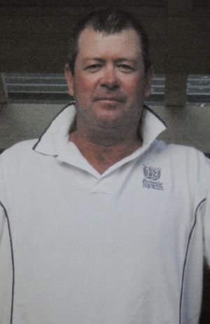 Wayne Vickery was killed two weeks before Christmas in 2011.