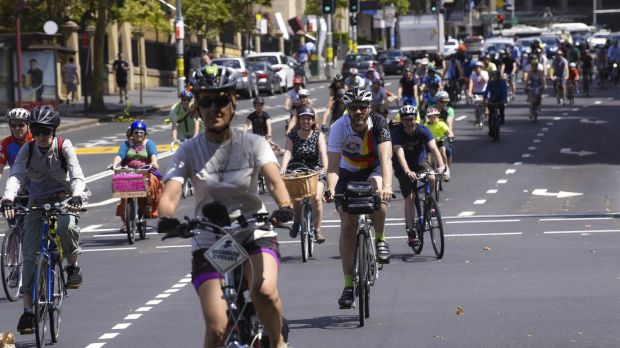 Political correctness is blamed for cyclists having to wear helmets, but trauma surgeons say the hard hats can prevent ...