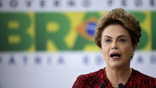 Brazilian President Dilma Rousseff has declared war on the Aedes aegypti mosquito, which spreads the Zika virus.