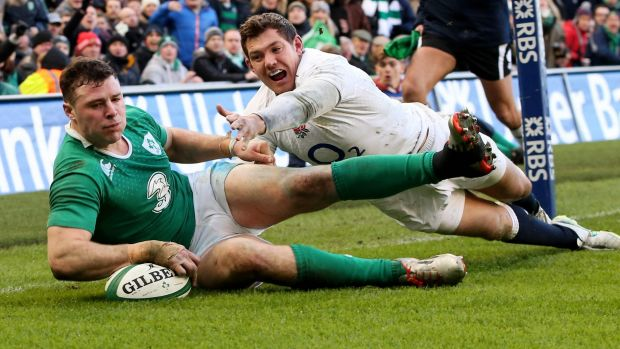 Problematic: A number of elements are arguably holding back the Northern Hemisphere rugby nations.