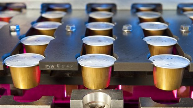 Want Nespresso on the cheap? Try this neat trick.